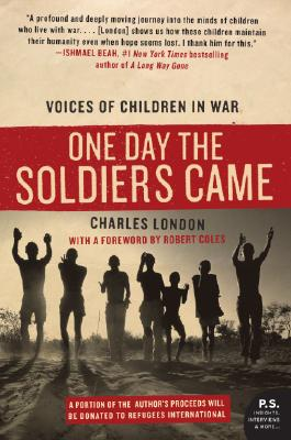 One Day the Soldiers Came By London, Charles